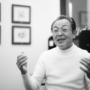 動物絵師 竹馬 -chikuma-大矢 清人